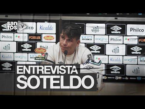SOTELDO | ENTREVISTA (28/11/20)