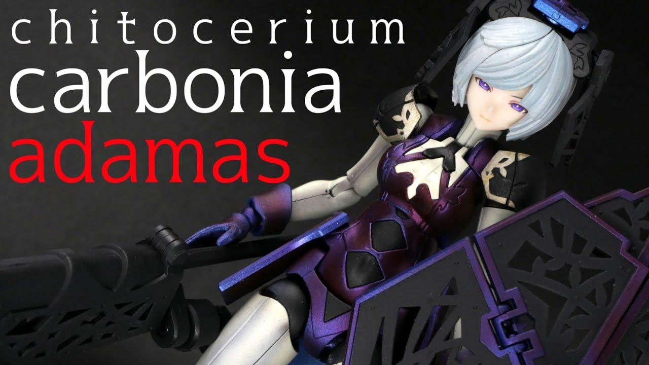 all painting VI-carbonia adamas【フルプラ工場】