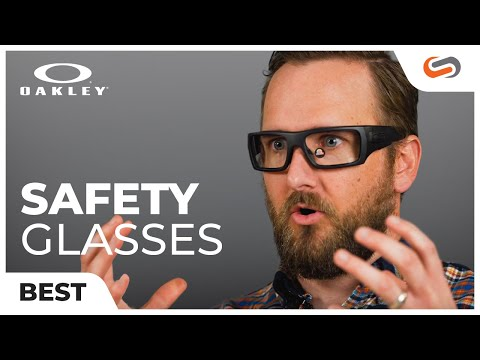Best Oakley Safety Glasses