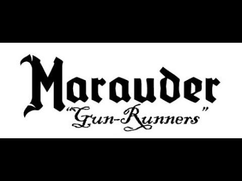 Marauder Task Force Part 4- Sweet 16