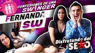 Fernanda SW sin C*NSURA. Pasión por el chiquito | Entrevista Poller© thumbnail