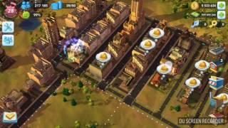 Sim City Hack/Mod App For Free Offline!!!!