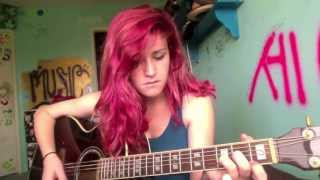 So Cold - Breaking Benjamin (cover by Anna Carmela)