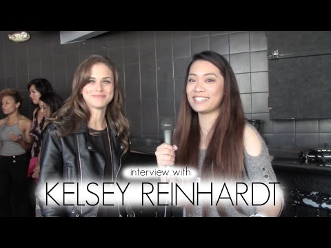 Interview with Kelsey Reinhardt at Three Cities