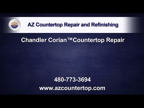 Chandler Corian™Repair Services