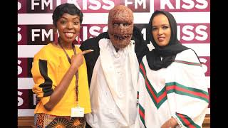 'I learnt special effect makeup tutorials from Youtube', Najma Makena