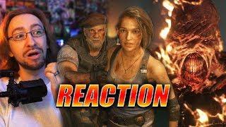 max-reacts-resident-evil-3-nemesis-trailer