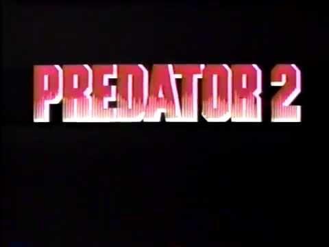 Predator 2 1990 TV
