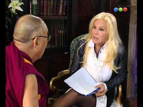 Dalai Lama, Las 7 Claves de la Felicidad - Susana Giménez