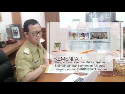 SAKIP Sukabumi