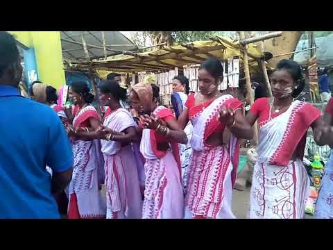 Adivasi Bhumij Disum Sarul