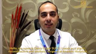 Anadolu Hastanesi - Göğüs Estetiği