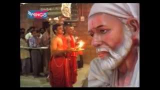 Shirdi Sai Baba Aarti Night Full By Suresh Wadkar | Mandir Shej Aarti