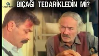 Tatar Ramazan Sürgünde - Bıçağı Tedarikledin mi?