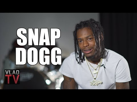 Snap Dogg on Doughboy Roc's Murder, Never Feeling Safe in Your Own City (Part 4)