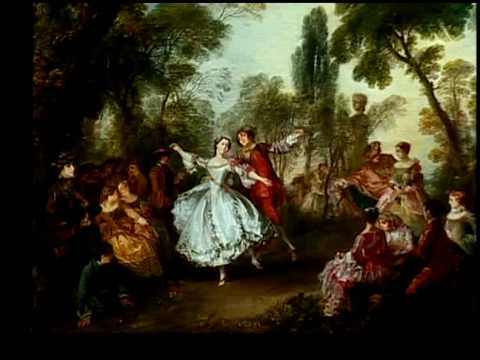 Music and Theatre in Watteau's Paris