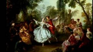 Music and Theatre in Watteau