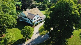 Uplands in Greenfield, Fairfield CT (Real Estate Film)