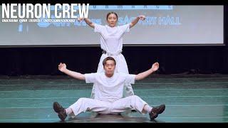 [SAC] 뉴런크루 Neuron Crew | 대학일반부 스페셜상 | 힙합 Hip Hop @ SAC 스트릿올라운드챔피언십 2019 | Filmed by lEtudel