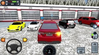 Car Driving School Simulator #1 - Android iOS gameplay