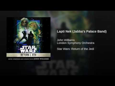 Lapti Nek (Jabba's Palace Band)