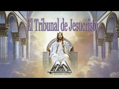 EL TRIBUNAL DE JESUCRISTO NO 1