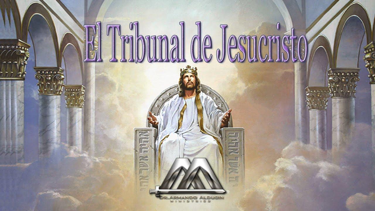 Download EL TRIBUNAL DE JESUCRISTO NO 1