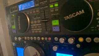 Video REPRODUCTOR TASCAM CD 1700 download MP3, 3GP, MP4, WEBM, AVI, FLV Maret 2018