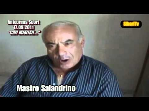 Anteprima Sport: 17.09.2011