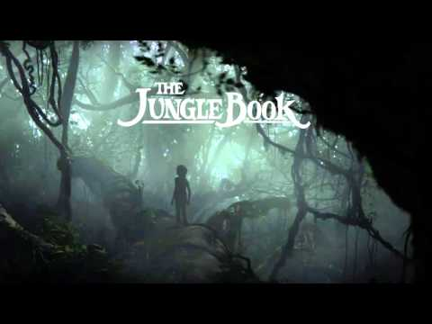 Soundtrack The Jungle Book (Theme Song) - Trailer Music The Jungle Book (2016)