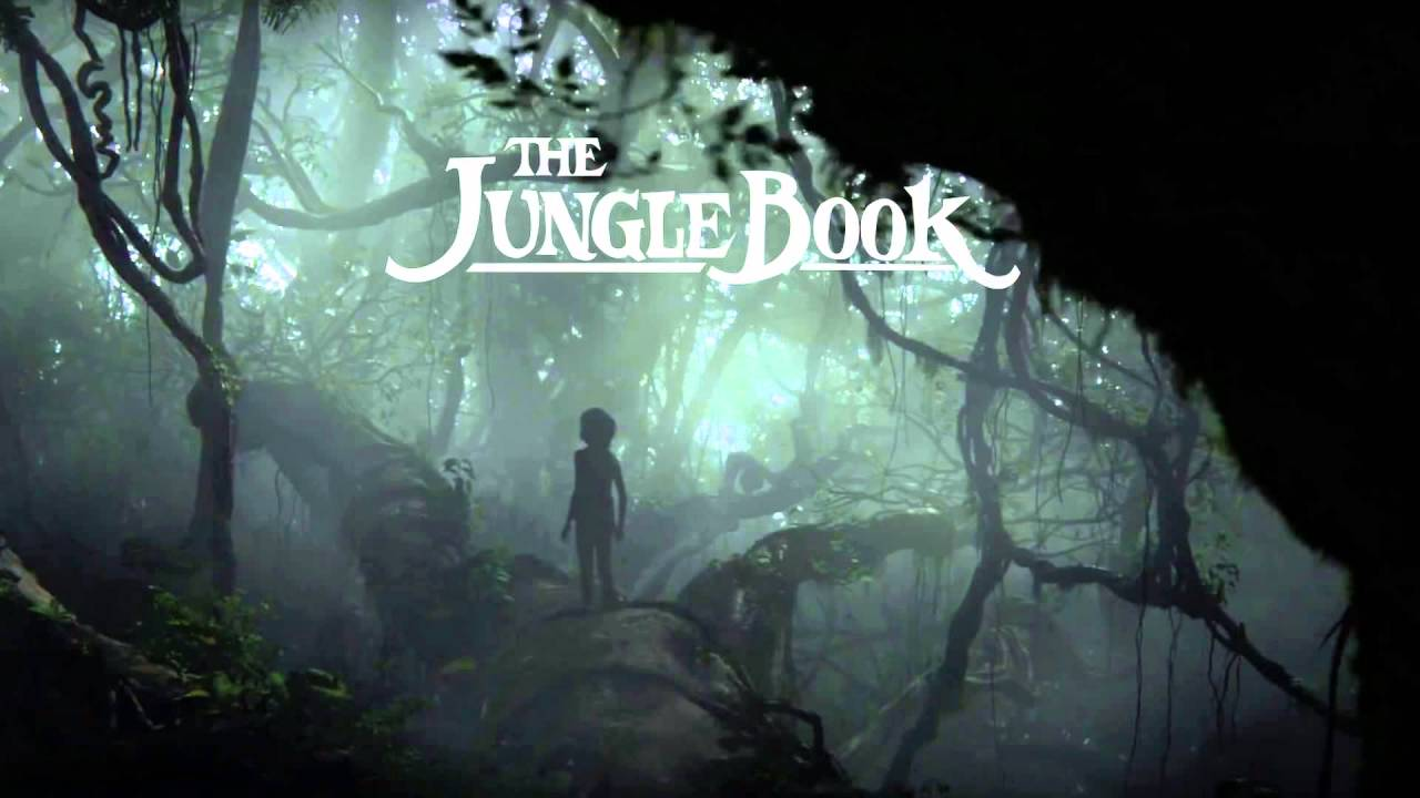 Jungle Book Song 2016