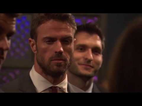 Best Chad Johnson Moments - The Bachelorette Season 12