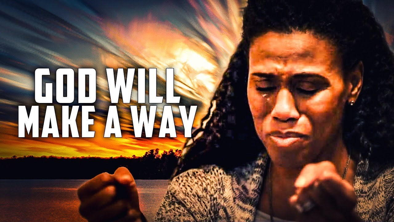 TRUST GOD IN UNCERTAIN TIMES | Keep Believing God Will Make A Way