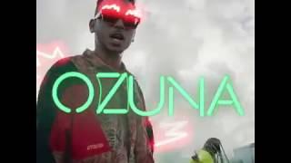 Ozuna - Vacia Sin Mi Feat. Darell ( Video Oficial )