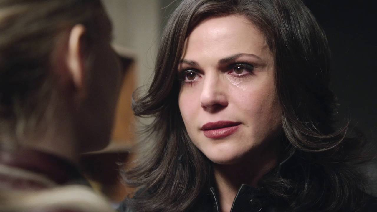 Download Once Upon A Time: Comic-Con Evil Queen/Regina Teaser