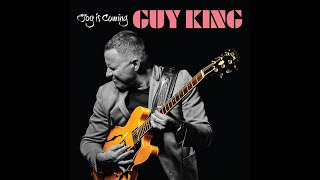 Guy King New album - JOY IS COMING - Available Now