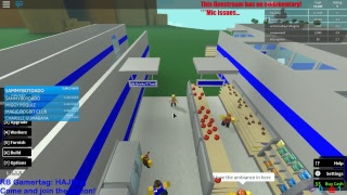 Roblox - Retail Tycoon: #Live2