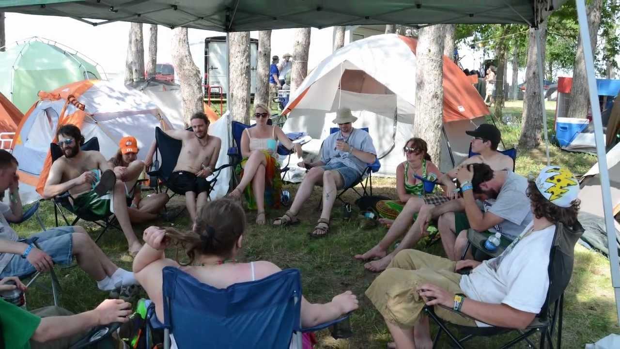 Summer Camp Music Festival 2012 - Punlive.net - YouTube