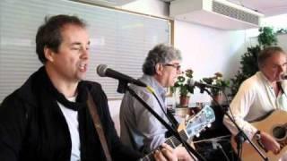 Radio 2: Zaterdag 16 april 2011 speelde 10CC met Graham Gouldman 'l...