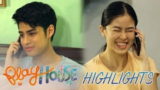 Playhouse: Shiela is happy to hear news from Zeke about her family | EP 87