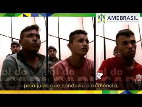 """Audiência de Custódia ou """"Soltódia"""" - O Caso Manaus"""
