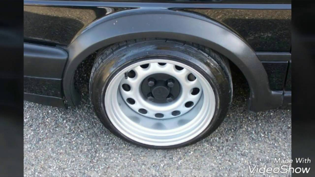 Rines tipo steelies - YouTube