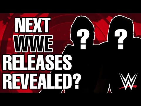 Next WWE Superstar Releases Leaked??? WWE News