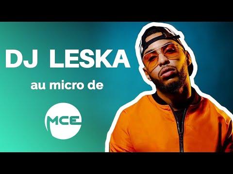 Youtube: Interview Musique: DJ Leska débarque fort avec son album!
