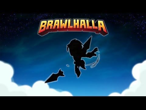 CASPIAN WEAPONS OP??? - Brawlhalla Legend Overview // Brawlhalla