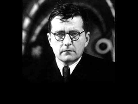 Shostakovich- Symphony No. 10, Mvt. 2