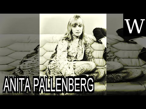 Anita Pallenberg - WikiVidi Documentary