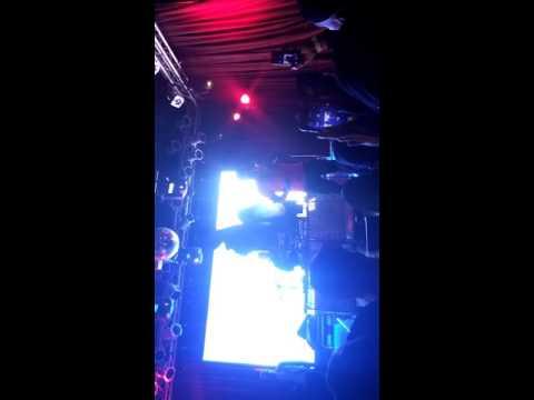 Joe budden - love for you (Live)