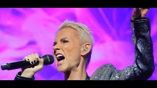 Roxette - Fading Like A Flower (Every Time You Leave) [Live São Paulo 10/05/12]
