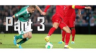 Football Skills & Tricks 2013/14 | Part 3 | HD | New